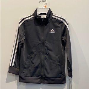 NEW Kids Adidas Track Jacket